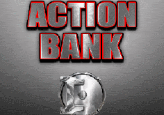 Action Bank Pokie Logo