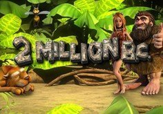 2 Million B C Pokie Logo
