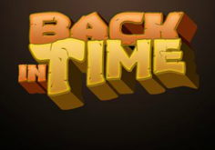 Back In Time Pokie Logo