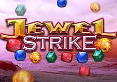Jewel Strike Pokie Logo