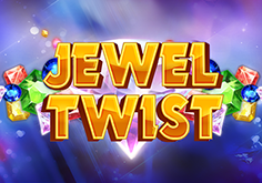 Jewel Twist Pokie Logo