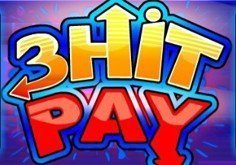 3 Hit Pay Pokie Logo