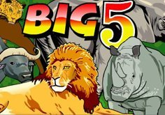 Big 5 Pokie Logo