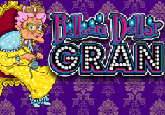 Billion Dollar Gran Pokie Logo