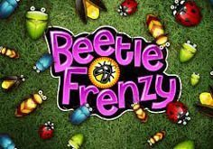 Beetle Frenzy Pokie Logo