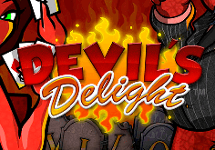 Devil 8217s Delight Pokie Logo