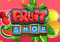 Fruit Shop Pokie Logo