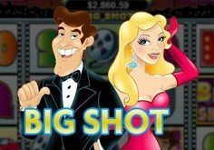 Big Shot Pokie Logo