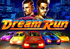 Dream Run Pokie Logo