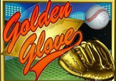 Golden Glove Pokie Logo