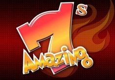 Amazing 7s Pokie Logo
