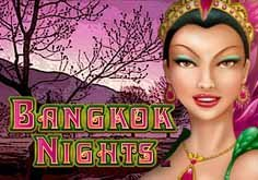 Bangkok Nights Pokie Logo