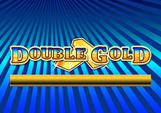 Double Gold Pokie Logo