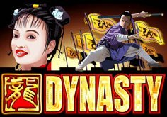 Dynasty Pokie Logo