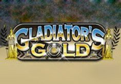 Gladiator 8217s Gold Pokie Logo