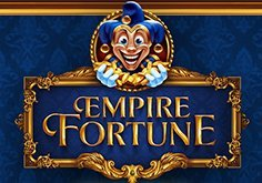 Empire Fortune Pokie Logo