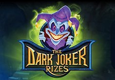The Dark Joker Rizes Pokie Logo