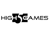 High5games Logo