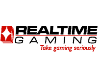 Realtimegaming Logo