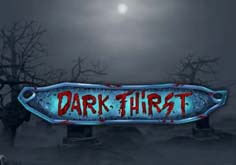 Dark Thirst Pokie Logo