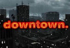 Downtown Pokie Logo