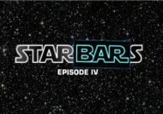 Star Bars Pokie Logo