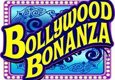 Bollywood Bonanza Pokie Logo