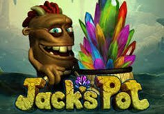 Jack 8217s Pot Pokie Logo