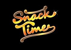 Snack Time Pokie Logo