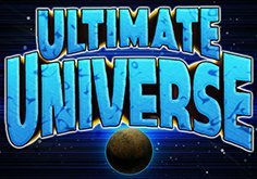 Ultimate Universe Pokie Logo