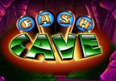 Cash Cave Pokie Logo
