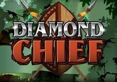 Diamond Chief Pokie Logo