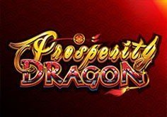 Prosperity Dragon Pokie Logo