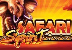 Safari Spirit Pokie Logo