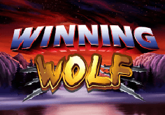 Winning Wolf Pokie Logo