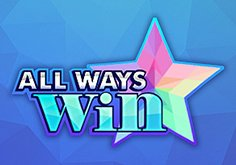 All Ways Win Pokie Logo
