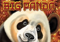 Big Panda Pokie Logo