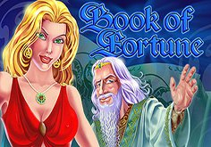 Book Of Fortune Pokie Logo