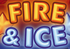 Fire 038 Ice Pokie Logo
