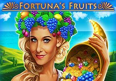 Fortuna 8217s Fruits Pokie Logo