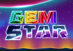Gem Star Pokie Logo