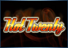 Hot Twenty Pokie Logo