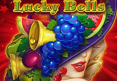Lucky Bells Pokie Logo