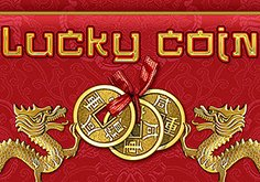 Lucky Coin Pokie Logo