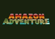Amazon Adventure Pokie Logo