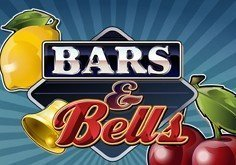 Bars And Bells Pokie Logo