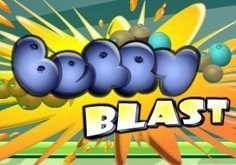 Berry Blast Pokie Logo