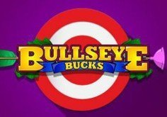 Bullseye Bucks Pokie Logo