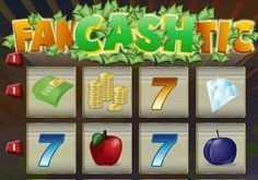 Fancashtic Pokie Logo