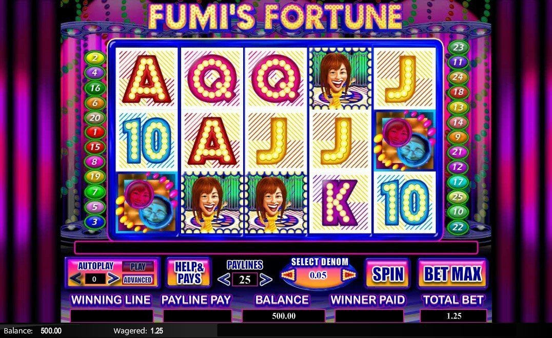 Jackpot casino free spins